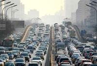 Bắc Kinh mạnh tay khắc phục ùn tắc